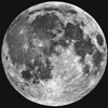 Луна — спутник Земли